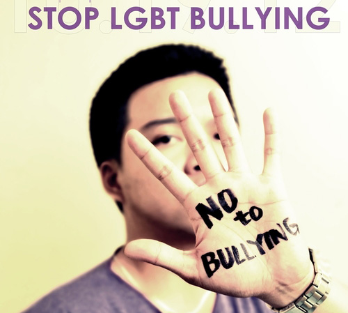 Stop Gay Youth Bullying